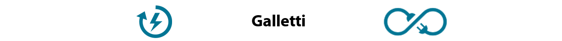 Galletti warmtepomp