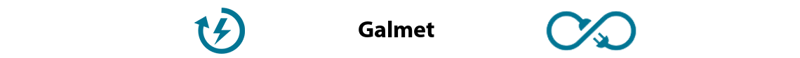 Galmet warmtepomp